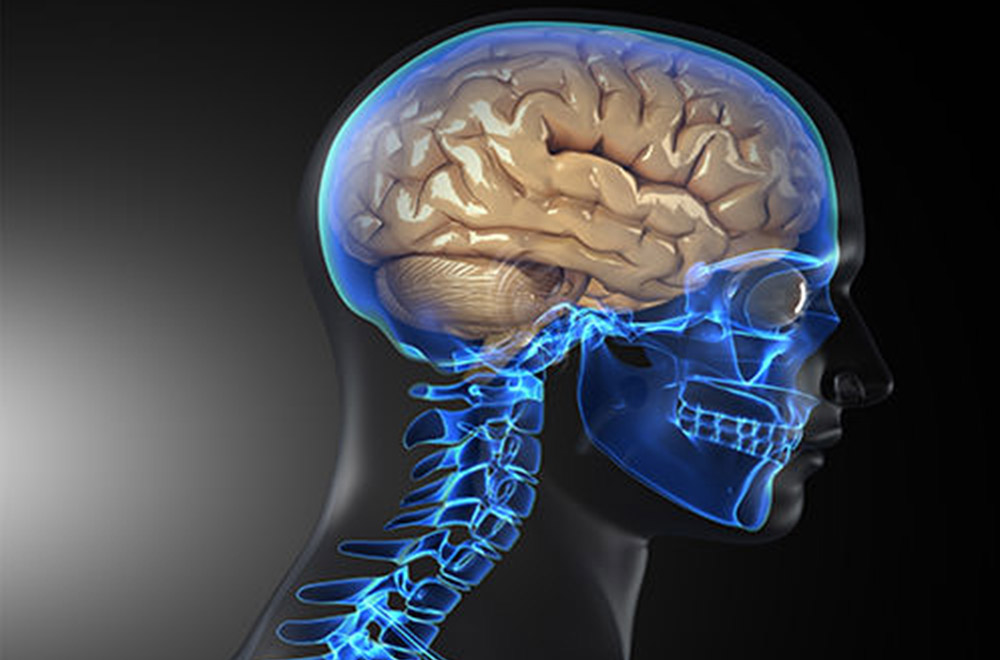 What are the most common causes of brain injury?