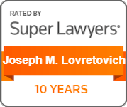 super_lawyers 10 years at JML law