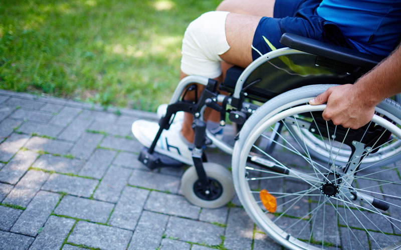 The real cost of long-term disability care
