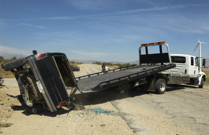 How a Truck Accident Attorney Can Maximize Your Compensation