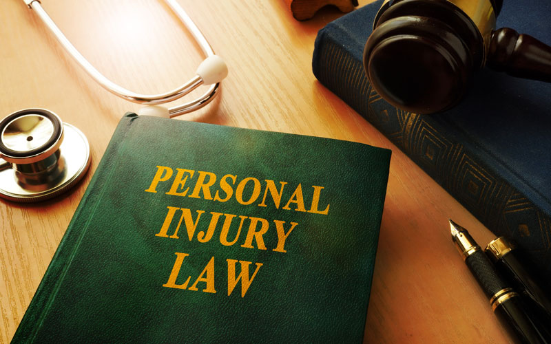 What Your Personal Injury Case is Worth