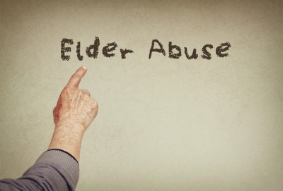 Why Failure to Report Elder Abuse a Crime