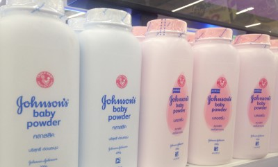 Johnson & Johnson Sued For Alleged Cancer-Causing Products: Should You Be Worried?
