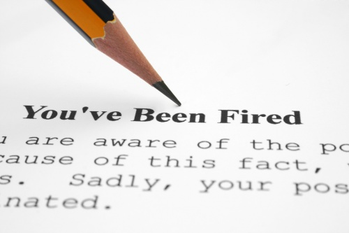 Wrongful Termination is Heartbreaking