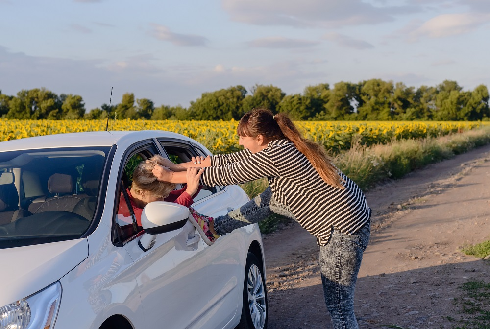 Yep, Road Rage Can Actually Get You Killed: Here's How to Tackle It