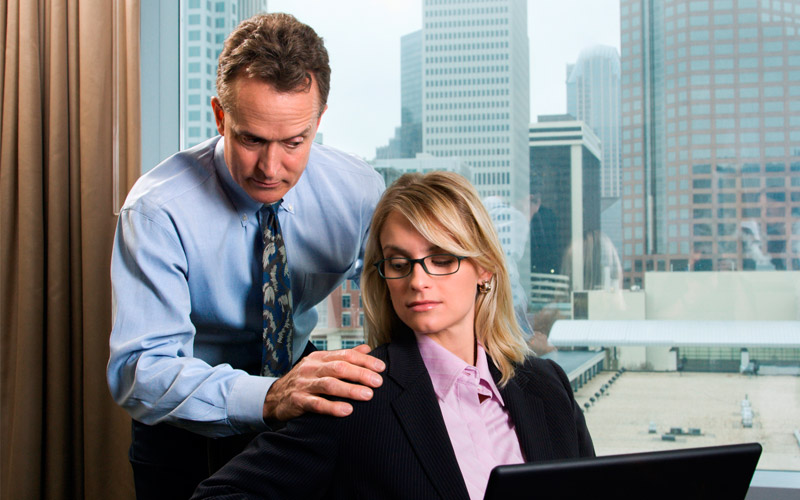 Co-Worker Sexual Harassment in California: Understanding Your Rights