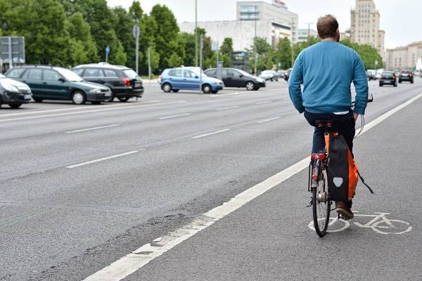 What Are Your Rights As a Cyclist in an Accident?