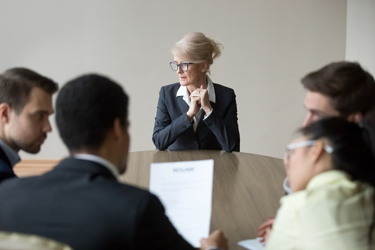 Age Discrimination: Why Is Nobody Talking About It? (And How to Deal With It)