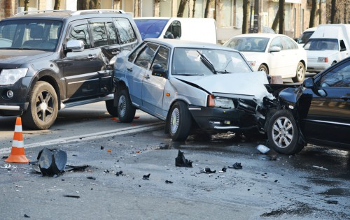 Chain-Reaction Car Accidents: How to Determine Liability (Before Others Put the Blame On You!)