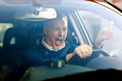 You May Not Realize This, But Road Rage and Carjacking Are Extremely Deadly