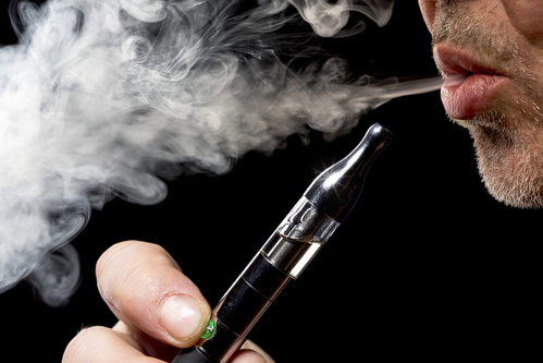 E-Cigarette Product Liability Lawsuit After Explosion Receives Nearly $1.9 Million in Compensation