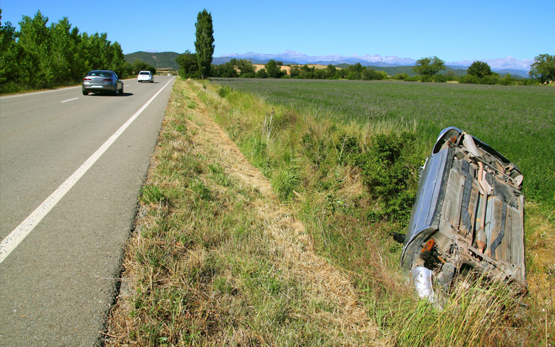 Fatal Car Accidents: A Survival Guide From Top California Attorneys