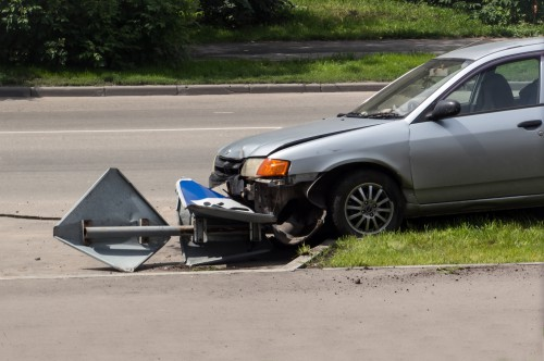 Hitting a Pole and Running Away (While Drunk): What Are the Consequences?