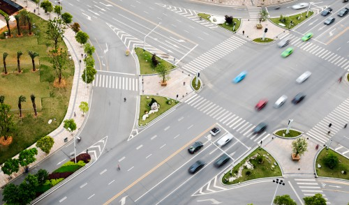 Most Dangerous Intersections For Pedestrians in Long Beach