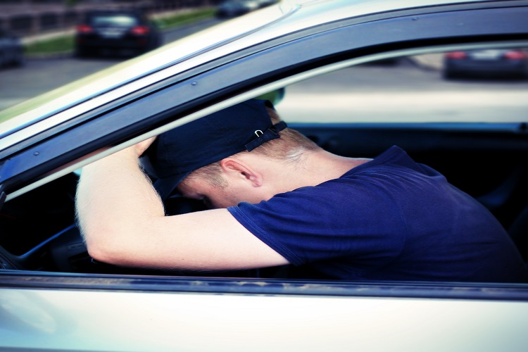 Never Drive While Sleepy: Drowsy Driving is Deadly (And How to Prove the Other Driver Was Driving Drowsily)