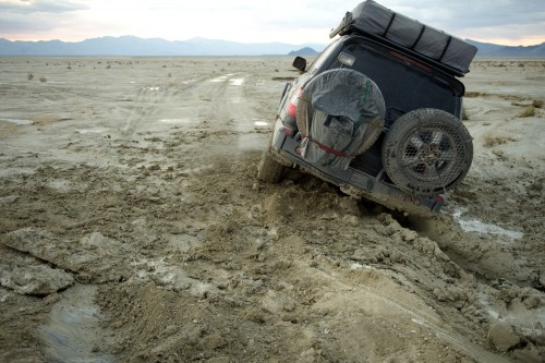Deadly Dangers of Off-Roading (Why Your Child Should Never Get an Off-Road Vehicle)