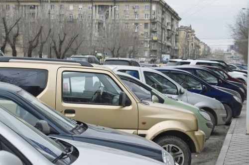 Parking Lot Accidents: Avoid Car Crashes, Carjacking and Injuries With These Tips