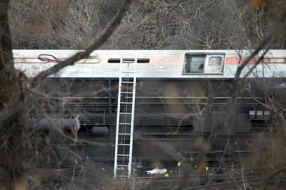 Train Accident Kills Several People, Over 100 Injured: How to Sue For Damages?