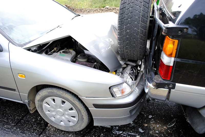 What People Do After a Car Accident May Shock You