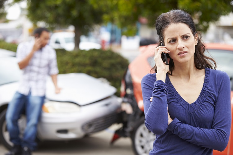 After a Car Accident, These Are the 4 Most Common Questions People Ask