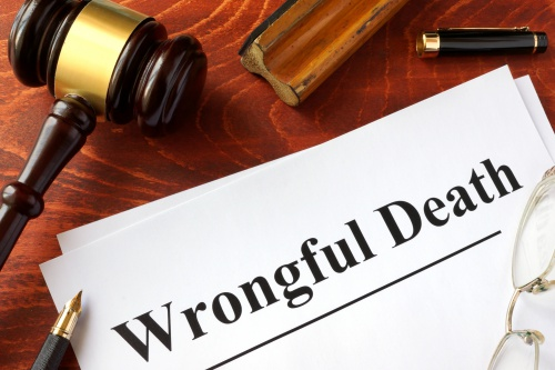 Negligence in Wrongful Death