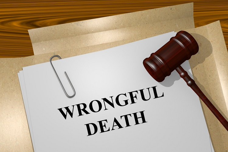 2007 Wrongful Death Suit Could be Awarded $6.25 Million