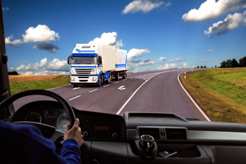 3 Common Causes of Truck Accidents