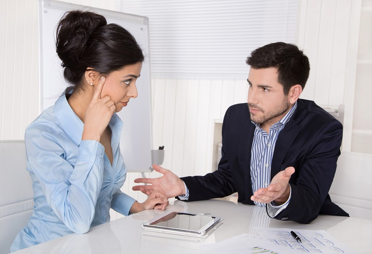 Required Sexual Harassment Training in California: Is Your Employer Complying?
