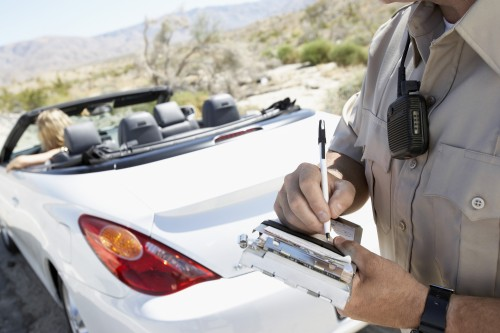 Is A Traffic Ticket After A Car Accident 'Proof' That You Were At-Fault?