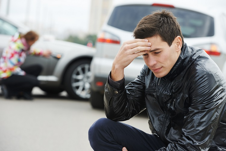 Vehicle Accidents and Delayed Injuries: Do I Still Have a Case?