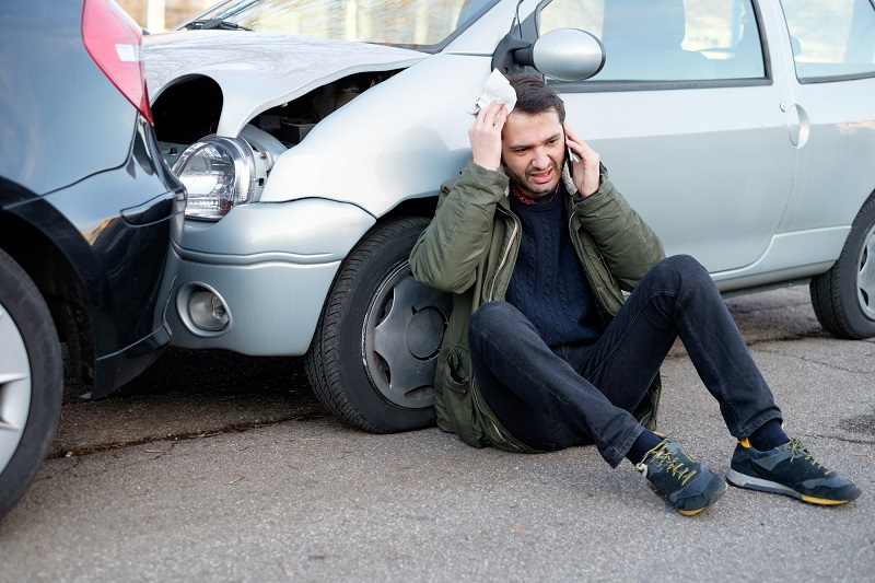 Proving Fault in a Long Beach Car Accident