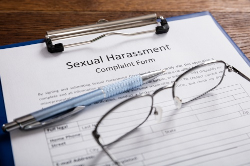 New Sexual Harassment Laws In 2018: Three Bills To Watch In California