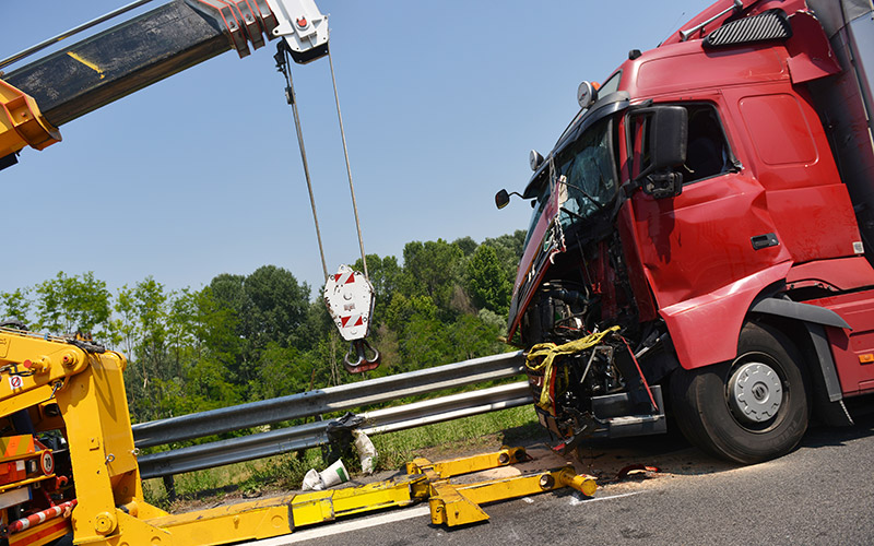 4 Things You Need To Know About Your Truck Accident Claim In California
