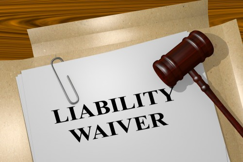 How Any Sports Injury Claim Can Be Ruined By Waiver Of Liability And Assumption Of Risk