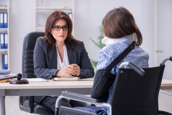The Benefits of Hiring a California Injury Lawyer