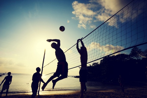 If You Sustain A Sports Injury While Playing Beach Volleyball, Can You Recover Compensation?