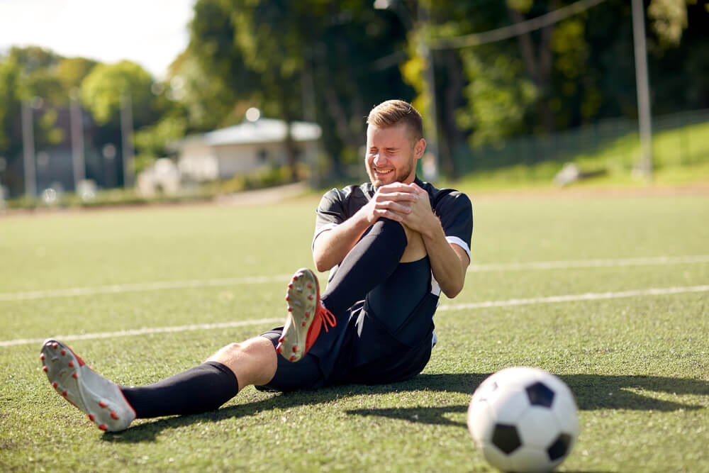 What Happens When You Have a Sports Injury?