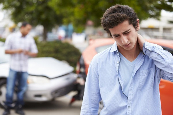 Do You Need A Riverside Car Accident Attorney If Your Injuries Are Minor?
