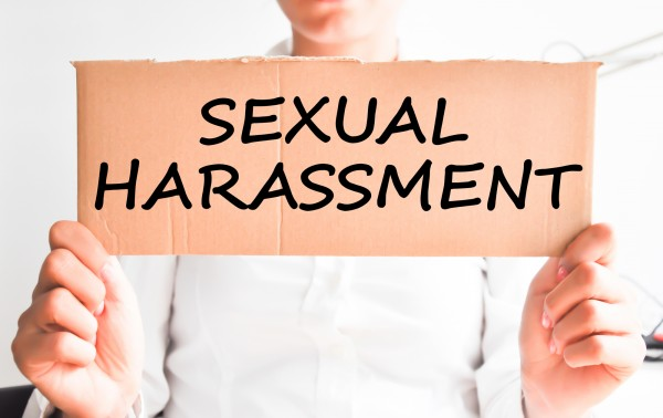 Harassment on the Basis of Sex: How to File a Claim in California?