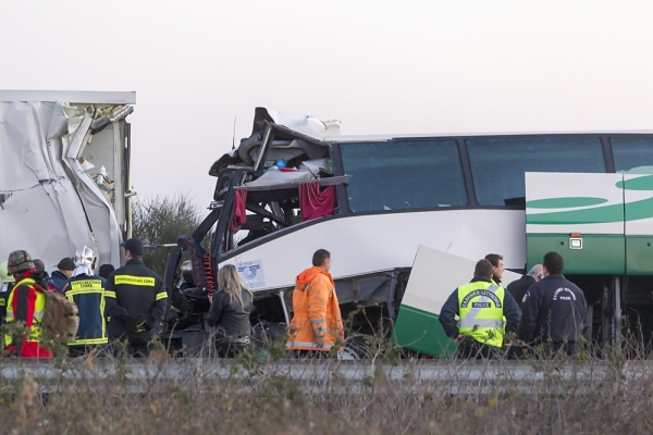 What to Do If You're Injured in a Bus Accident