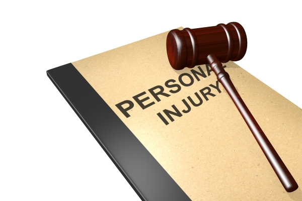 Personal Injury is Almost Never Personal