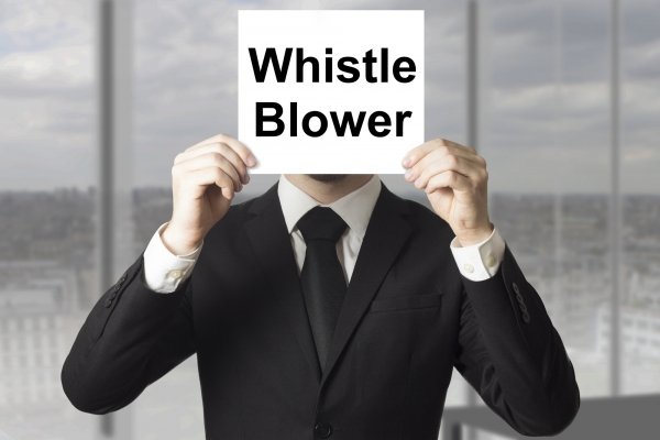 Reporting Misuse Or Waste Of Federal And State Money: Do Whistleblower Protection Laws Apply?