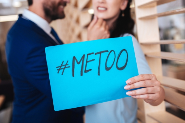 Prevalence of Sexual Harassment #MeToo