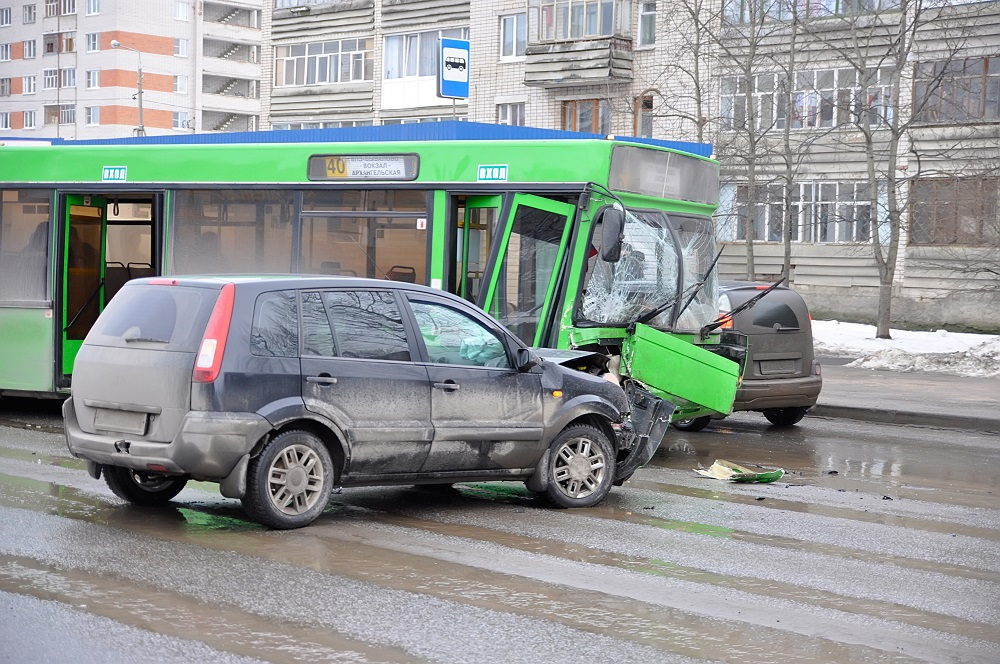 Bus Accidents: The Existing Inherent Danger and Your Recovery Options