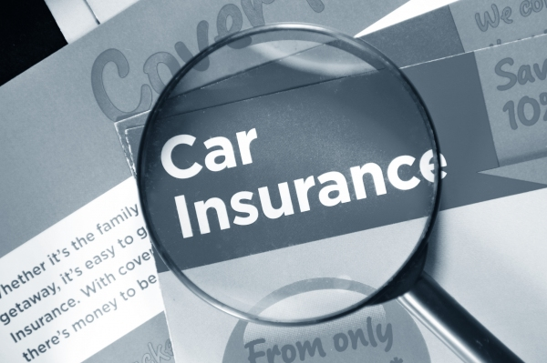 How Long Will A Car Accident Stay On My Insurance Record In California?