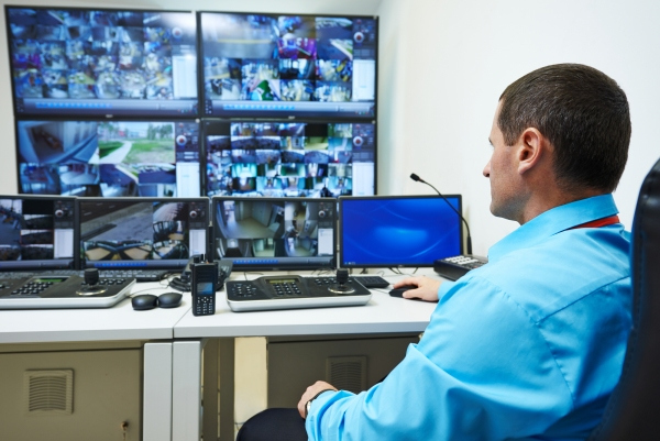 Video Surveillance In The Workplace: When Is It Illegal To Film And Monitor Employees In California?