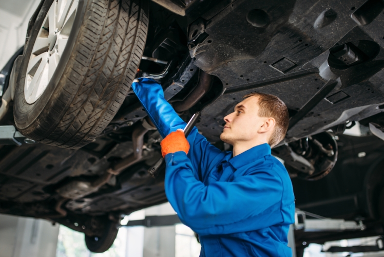 6 Critical Aspects Of Proper Vehicle Maintenance To Prevent A Car Accident