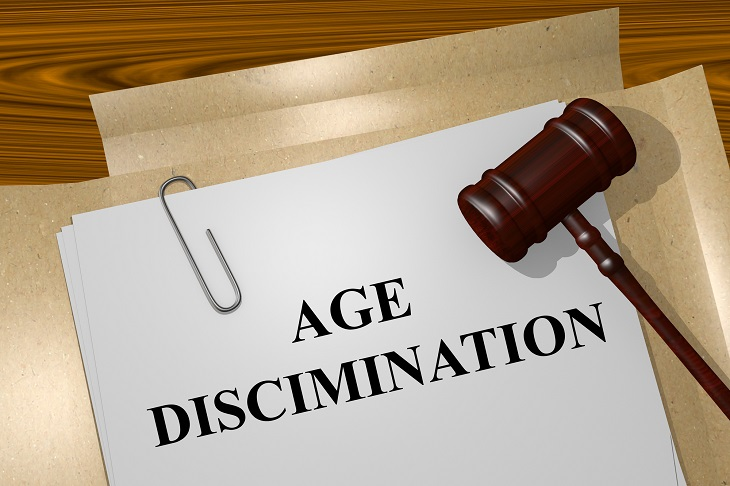 Discrimination Includes Age