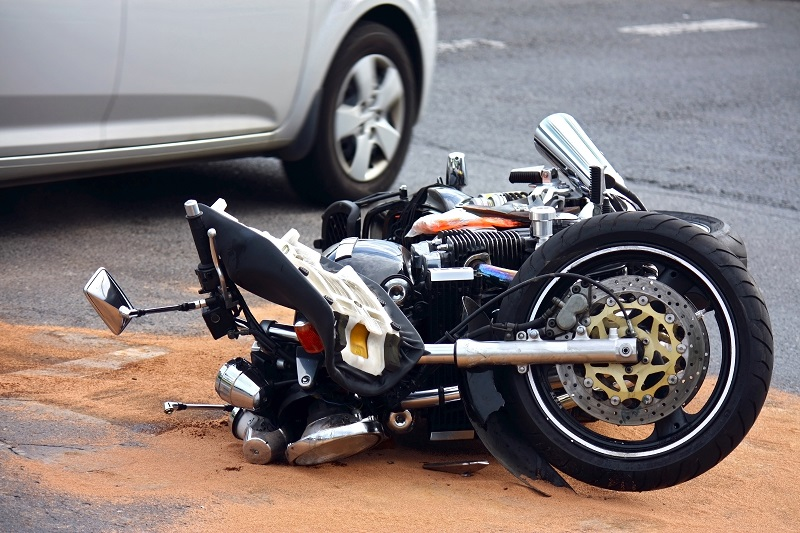 'I Am An Insured Motorcyclist Who Has Been Injured In A Motorcycle Accident, What Should I Expect?'
