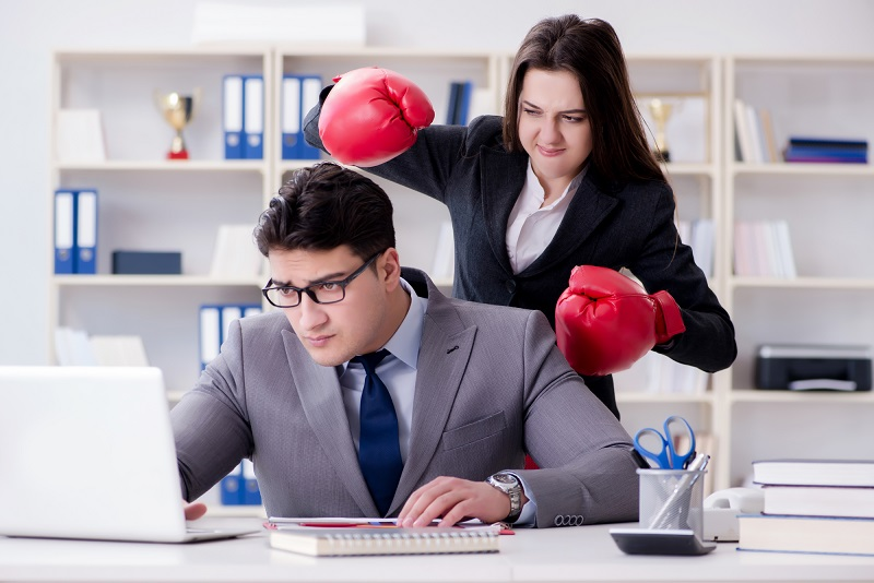 Retaliation Is A Sign Of Wrongful Termination